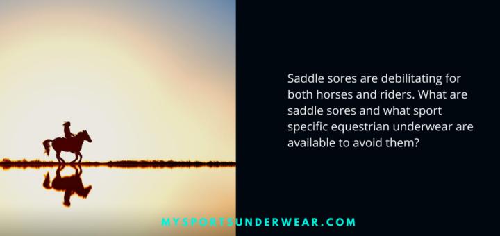 equestrian underwear horse underwear