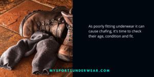 workout underwear