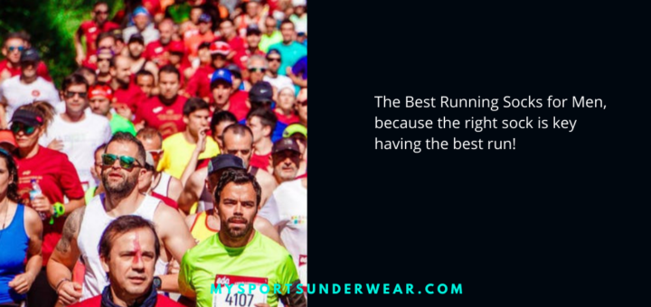 Best Running Socks for Men